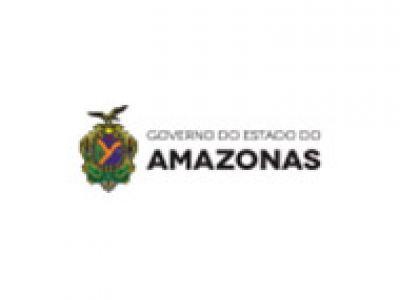 Biblioteca Governo do Estado do Amazonas