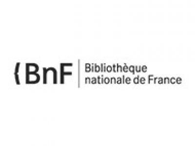 Biblioteca Nacional da França (BnF Bibliothèque Nationale de France)