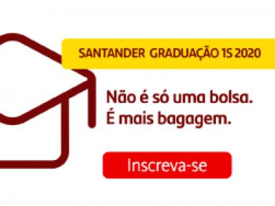 Programa Santander Graduação