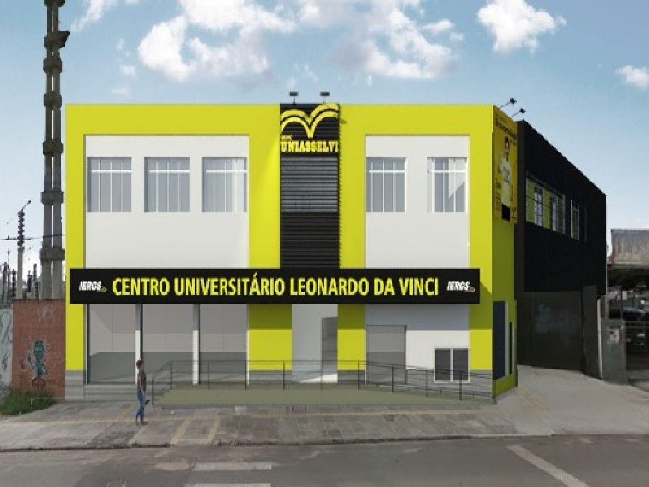 2a662af86542a Porto Alegre RS  UNIASSELVI terá novo polo na Zona Norte