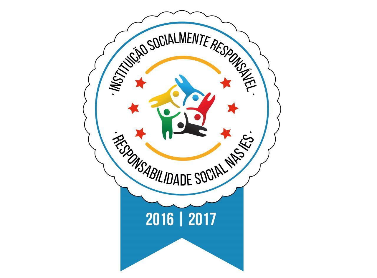 Selo de Responsabilidade Social UNIASSELVI